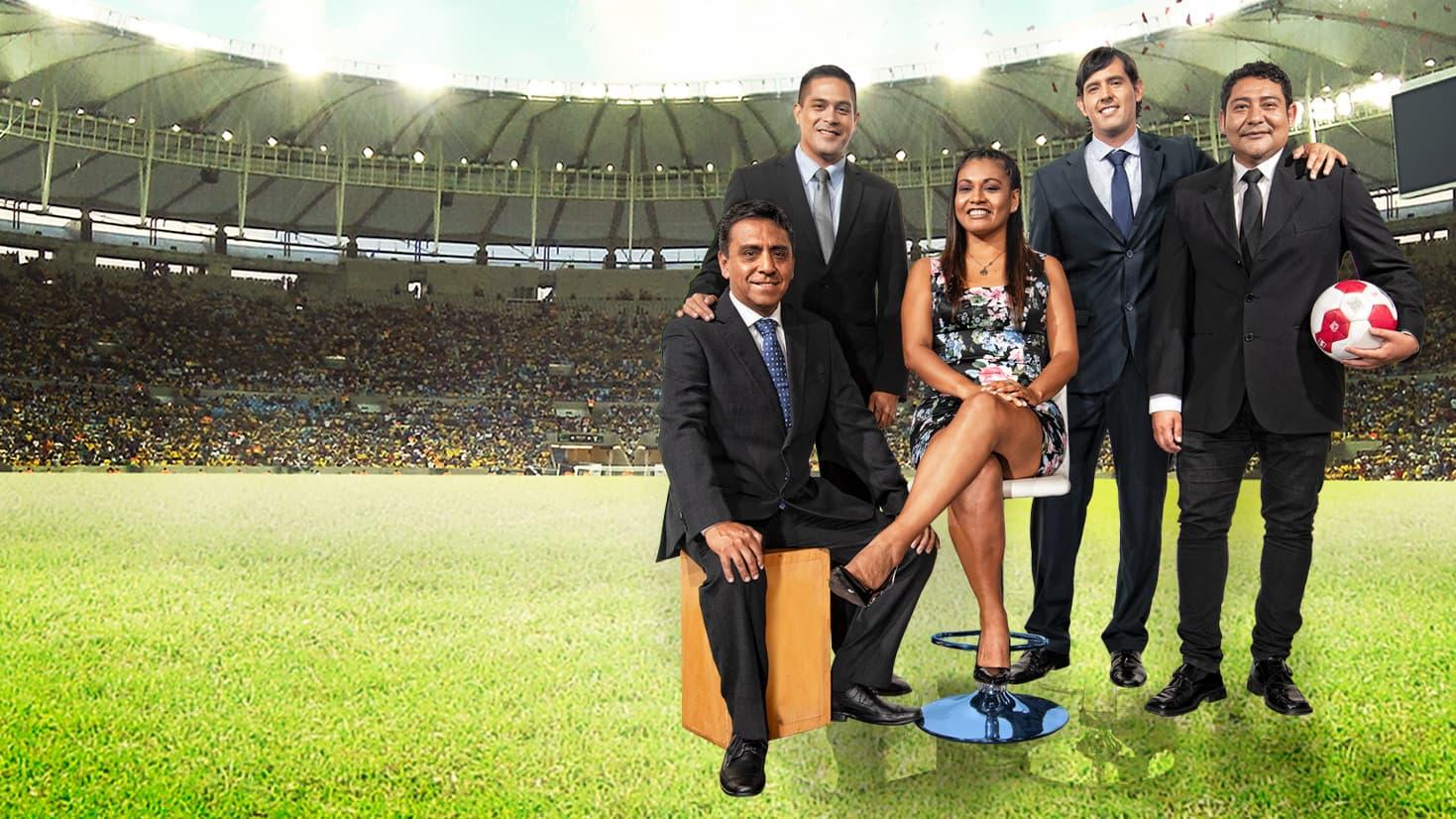¿Raúl Ruidiaz merece ser titular ante Colombia? - Líbero Tv
