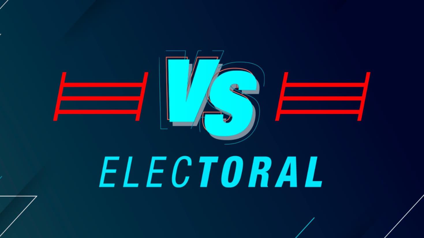 Elecciones 2020: Farid Matuk vs. Guillermo Aliaga vs. Miguel Tupac Yupanqui | Versus Electoral
