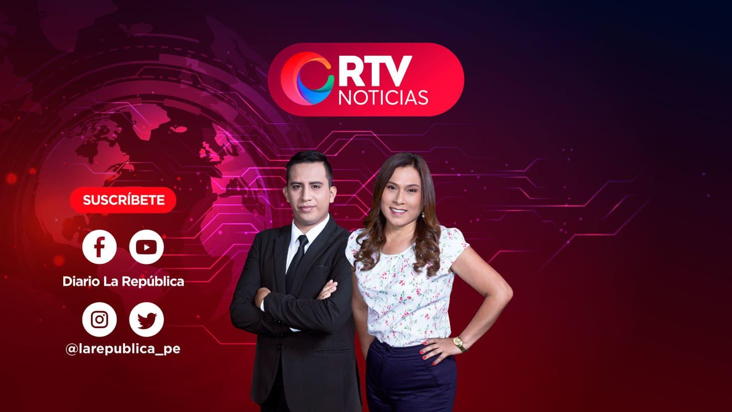 Vizcarra: Vuelos internacionales se reanudan el 5 de octubre - RTV Noticias