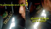 Asalto a bus de Trujillo: delincuente reveló cuánto dinero recibió por el atraco
