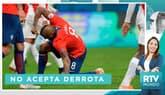 RTV Mundo: ¿Crees qué Chile aceptó la derrota ante Perú?