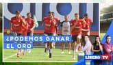 ¿Podemos ganar Oro en el fútbol de los Panamericanos? - Líbero TV