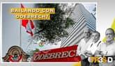 Tres D: Bailando con Odebrecht