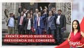 """Santisteban: """"La crisis de la semana pasada ha sido una torpeza increíble"""""""
