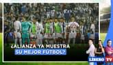 ¿Alianza Lima ya muestra su mejor fútbol? - Líbero TV