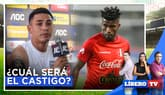 Alianza Lima: ¿Cuál será el castigo para Ascues y Deza? - Líbero TV