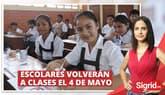 """Flor Pablo: """"No hemos estado preparados en educación básica para trabajar a distancia"""""""