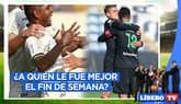 Universitario y Alianza: ¿a quién le fue mejor el fin de semana? - Líbero TV