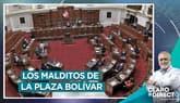 Los malditos de la Plaza Bolívar - Claro y Directo con Augusto Álvarez Rodrich