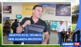 Alianza Lima: ¿Carlos Bustos tiene consenso para ser el técnico? - Líbero TV