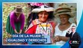 Día Internacional de la Mujer: igualdad y derechos | RTV Economía