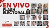 Elecciones 2021: cobertura especial de la jornada electoral