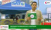 #YoDenuncio: pistas y veredas desastrosas en SMP