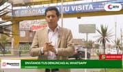 Aniego causa emergencia en San Juan de Lurigancho - Reportero Ciudadano