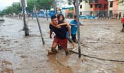 Trujillo fue fundado en el curso de la quebrada de San Idelfonso [VIDEO]