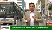 Metropolitano: Atrapados en el desorden