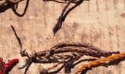La enigmática tabla-quipu