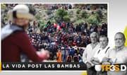 TR3S D: La vida post Las Bambas