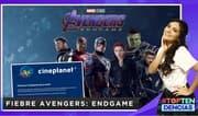 TopTendencias: Avengers Endgame, web de Cineplanet colapsa ante preventa de entradas y otros virales de la semana
