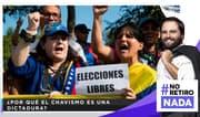 No retiro nada: ¿Por qué el chavismo es una dictadura?