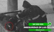 Reportero Ciudadano: Inseguridad en las calles, una epidemia que el Perú padece