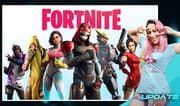 Update: Fortnite season 9 ya está aquí