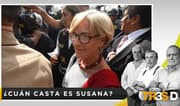 ¿Cuán casta Susana? - Tres D