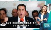 RTV Mundo: Continúa crisis en Venezuela