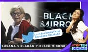 Top tendencias: Black Mirror regresa con su quinta temporada