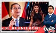 """Fake News: ¿Vizcarra y """"Yahaira"""" reunidos en un hotel de Tacna?"""