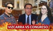 Curwen: ¿Por qué se mechan Vizcarra y el Congreso?