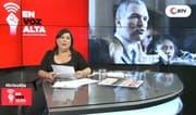 En Voz Alta con Rosa María Palacios: Entrevista a Aldo Vásquez y Javier Torres Seoane