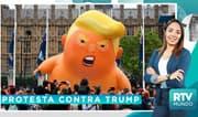 RTV Mundo: Trump arremete contra el alcalde de Londres