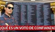 Curwen: Voto de confianza ¿qué pasó y qué pasará?