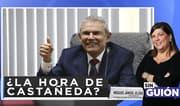 """RMP: """"Es probable que el caso de Castañeda comience a avanzar"""""""