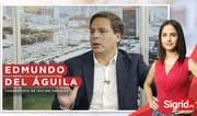 Entrevista a Edmundo Del Águila en Sigrid.pe