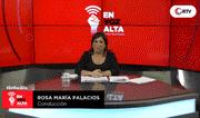 En Voz Alta con Rosa María Palacios: Entrevista a Gino Costa
