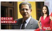 Entrevista a Óscar Urviola en Sigrid.PE