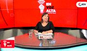 En voz alta con Rosa María Palacios: Entrevista a Paola Ugaz