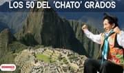 Eusebio 'Chato' Grados: El renacido del folclor