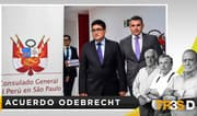 Tres D: Odebrecht, el desacuerdo