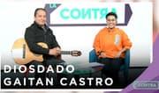 """Diosdado Gaitán Castro: """"Un saludo al Perú"""" l La Contra"""