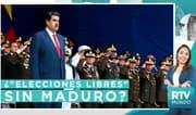 RTV: ¿Elecciones sin Maduro?