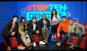 Top tendencias: Entrevista a youtubers Ezra, Peppervitt, Rap-ul, El Camaleón, Chiquiwilo y Samir