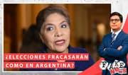 Fake News: ¿Las elecciones internas fracasaron en Argentina como dice Luz Salgado?