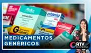 RTV Economía: Medicamentos genéricos, ¿se debe o no incrementar la oferta disponible en el país?