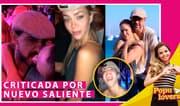 Sheyla Rojas recibe críticas por nuevo saliente - Populovers