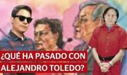 Curwen: El final de Alejandro Toledo