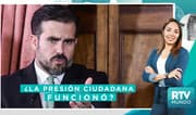 RTV Mundo: Ricardo Roselló dimitió al cargo en Puerto Rico