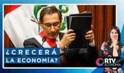"""RTV Economía: Vizcarra: """"Perú sufre los impactos de la desaceleración económica mundial"""""""